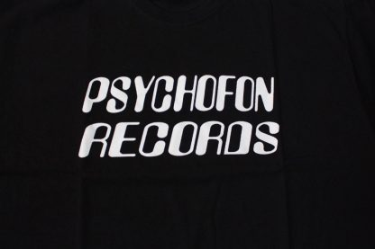 Psychofon Records T-Shirt