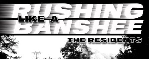Coming Soon Rushing Like A Banshee