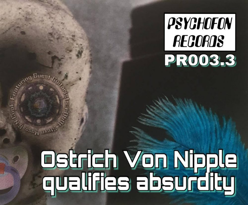 Ostrich von Nipple Qualifies Absurdity