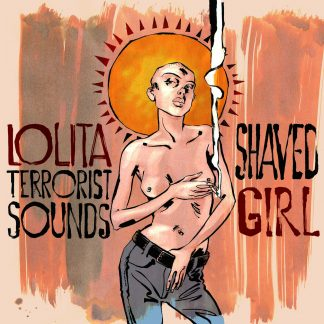 lolita terrorist sounds shaved girl