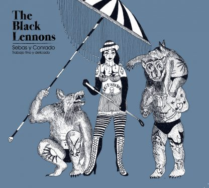 The Black Lennons