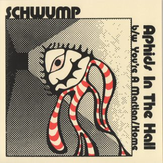 Schwump - Aphids in the Hall
