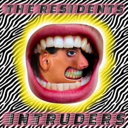 The Residents - Intruders