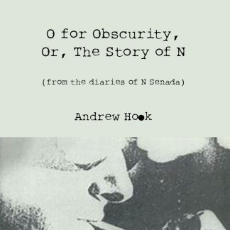 O for Obscurity