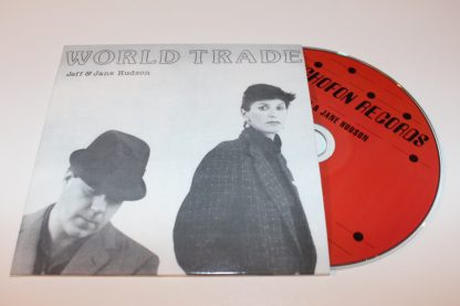 Jeff & Jane Hudson - World Trade